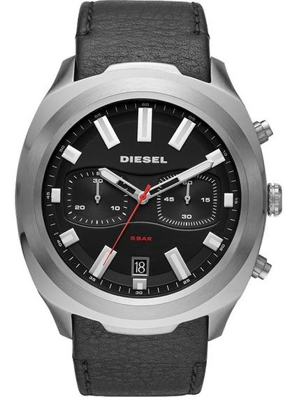 Relógio Diesel Masculino Cronógrafo Dz4499