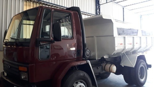 Ford Cargo 1417