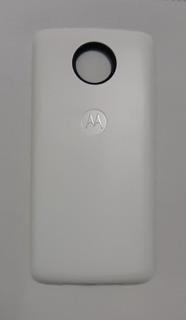 Moto Mod Bateria Motorola, Color Blanco