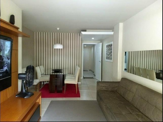 Apartamento Com 3 Dormitórios À Venda, 145 M² Por R$ 549.000 - Itaipu - Niterói/rj - Ap2729