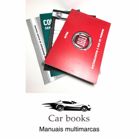Manual Fiat / Palio 2011/2012