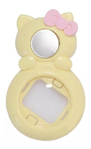 Lente Para Selfie Instax Mini 7s/8/9 Hello Kitty Amarelo