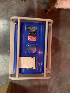 Grupo Electrógeno Yamaha Ep 12000