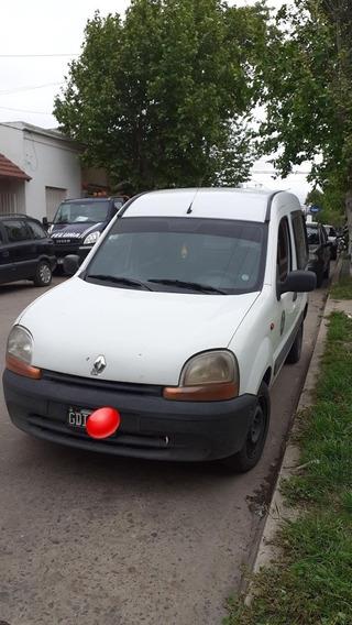 Renault Kangoo 1.9 D Confort 2007