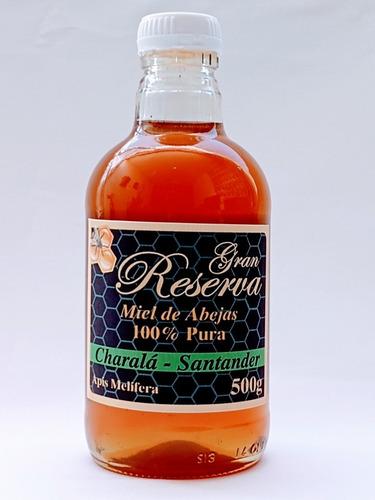 Miel De Abejas Pura Natural 500g - L a $19900