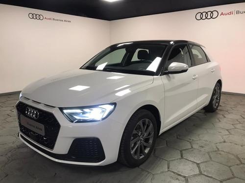 Audi A1 Sportback 30 35 Tfsi Stronic Nuevo 2021 2020 Nuevo