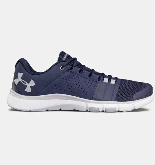 Tenis Under Armour Strive 7
