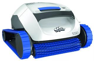 Robot Dolphin S50 Barrefondo Automatico Ferreteriapacheco