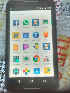 Smartphone Motorola Moto X 2ªgeração