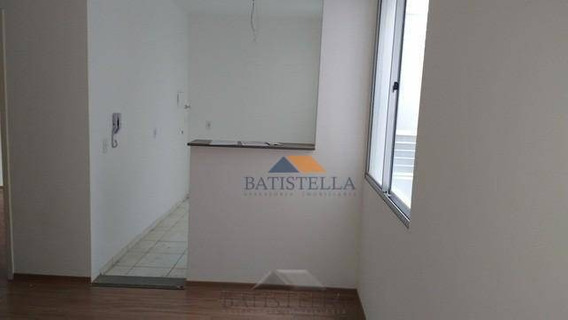 Apartamento Residencial À Venda, Jardim Do Lago, Limeira. - Ap0217