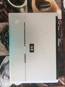 Notebook Sti Is 1462 Dual Core Quebrado