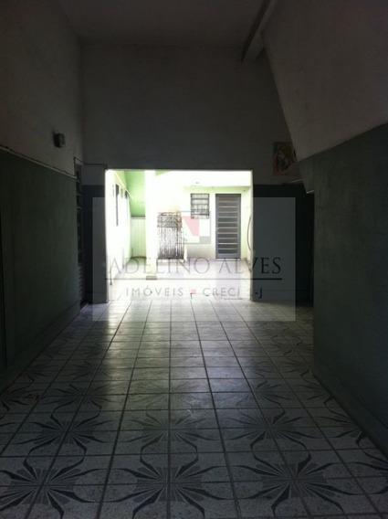 Casa Residencial No Carrão Próximo Rua Pedro Voss E Rua Maria Ribeiro Vieira - Aa508663