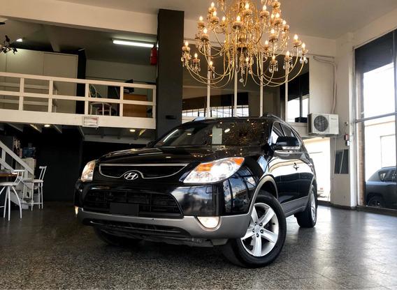 Hyundai Veracruz 4x4 Automatica V6 Full-full , Anticipo $