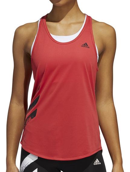 Musculosa adidas Running W Run It 3s Mujer Co/ng
