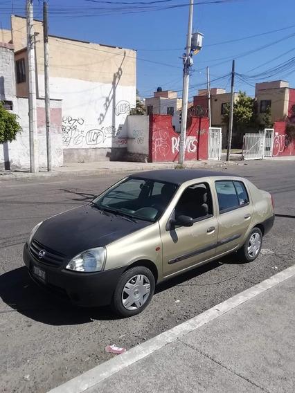 Nissan Platina 1.6 A At 2003