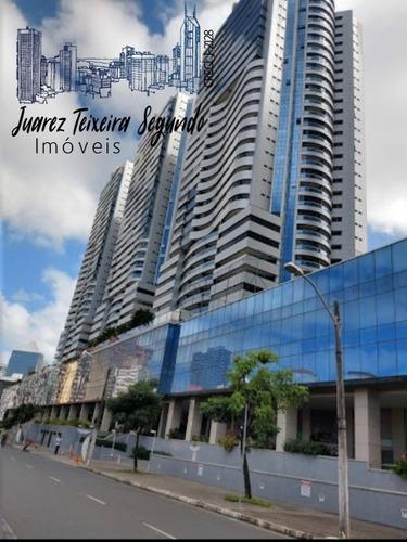 Sala Comercial Para Venda Ou Locação No Salvador Prime Um Dos Melhores Empreendimentos Comercial Da Cidade! - 07277 - 69222199