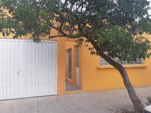 ¡se Renta Agradable Y Bonita Casa En La Colonia Moctezuma 2da Seccion!
