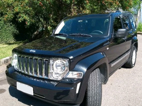 Jeep Grand Cherokee 3.7 Limited 4x4 2013 Valor $ 54.990,00