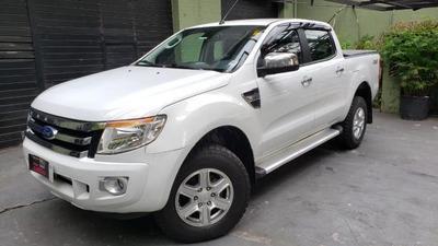 Ford Ranger Xlt 3.2 20v 4x4 2016 Diesel Automático
