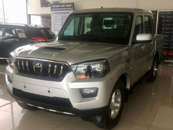 Mahindra Pick Up 4x4
