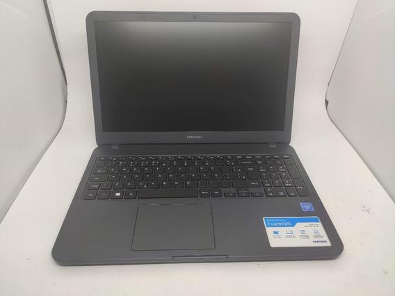 Notebook Samsung E20 Celeron 4205u 4gb 15,6 Ssd 240gb