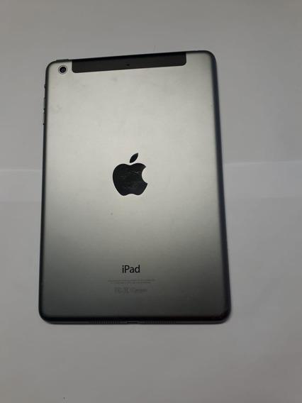 iPad Mini2 16gb Wi-fi Modelo A1490 Original Jsa