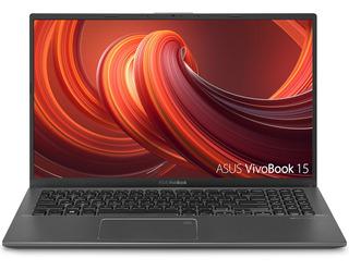 Notebook Asus Ryzen 3 3200u Vivobook Ssd 128gb 15,6 Fhd 4gb