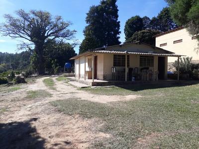 Chácara Em Condomínio - Rodov Castelo Branco Km 68 Mairinque