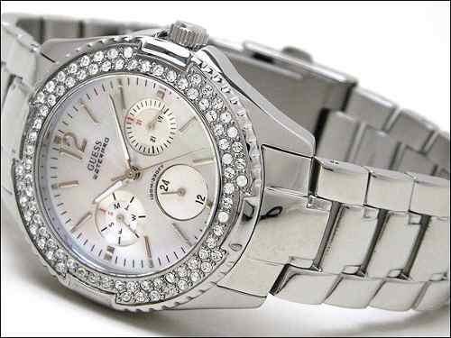 Relógio Guess Feminino Candy Pop 15074l1