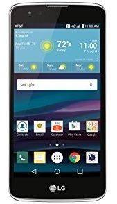 Lg K8 Phoenix 2 K371 4g Lte 16gb Mobile Smartphone Gsm Unloc