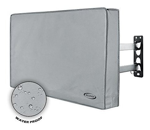 Cubierta De Tv Exterior Incover De 32  - Resistente Al Agua