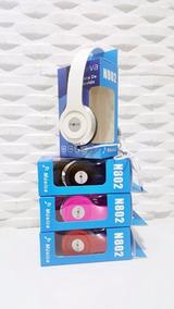 Fone De Ouvido Estereo N802 Inova Headphones P2 3.5mm