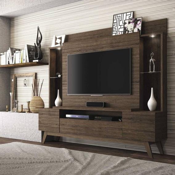 Home Taurus Para Tv Até 55 Polegadas