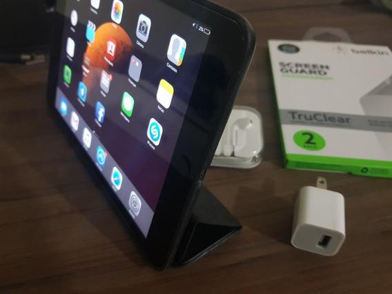 iPad Mini - 16 Gb - Wifi E 4g