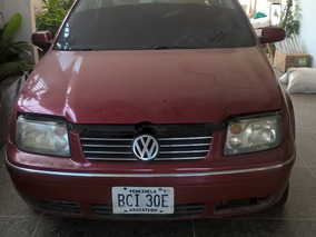 Volkswagen Bora 2007 Listo Para Armar. Precio Oferta