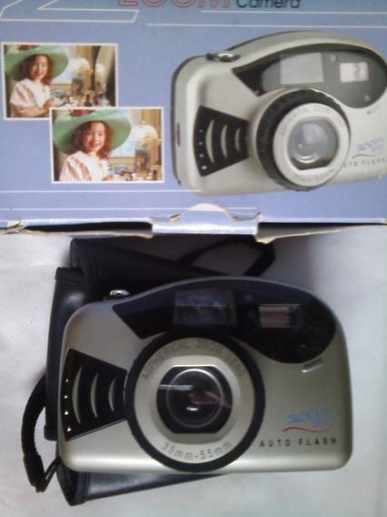 Câmera Zoom 2001