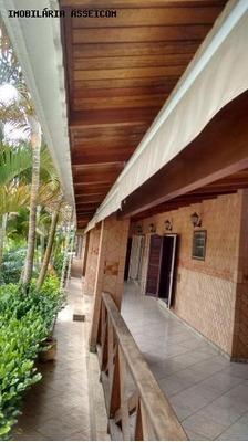 Casa Para Venda Em Atibaia, Jardim Dos Pinheiros, 1 Dormitório, 1 Banheiro, 5 Vagas - 200