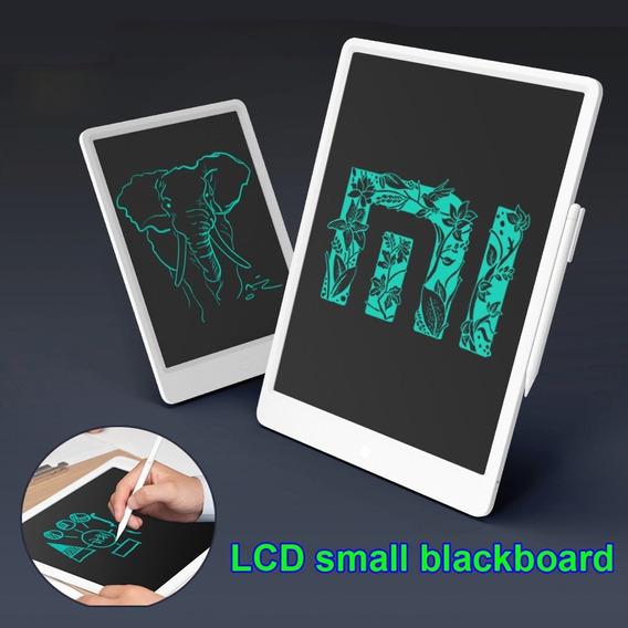 Tablet Xiaomi Mijia Lcd Caligrafia Com Caneta - Branco