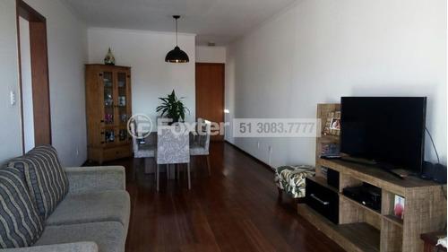 Imagem 1 de 22 de Apartamento, 2 Dormitórios, 87.8 M², Jardim Lindóia - 176836