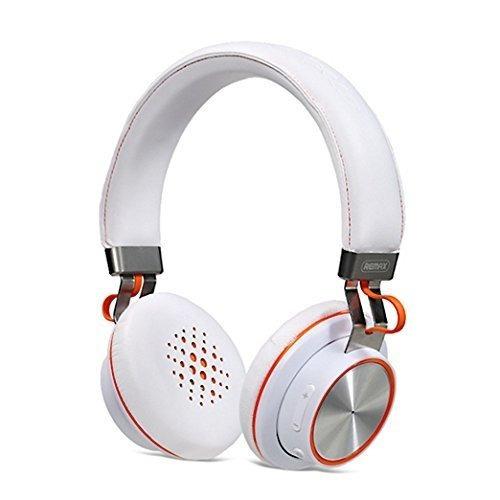 Remax 195hb Auriculares Inalámbricos Estéreo Bluetooth 4.1 A