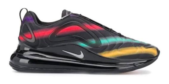 Zapatillas Nike 720