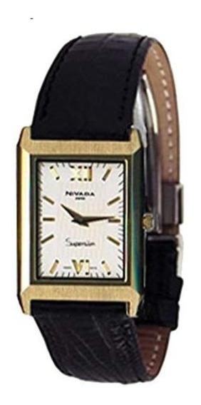 Reloj Nivada Ng24921lobr, Para Mujer
