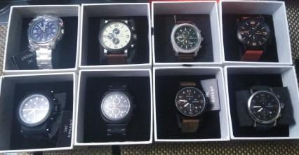 Relojes Aimant Originales