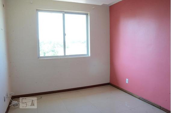 Apartamento Para Aluguel - Estância Velha, 2 Quartos, 60 - 893046513