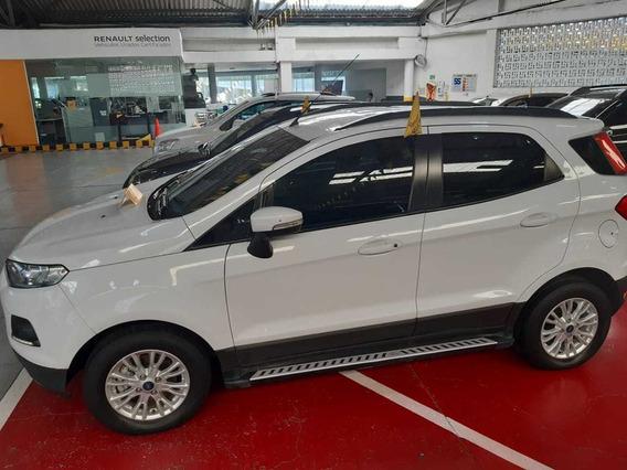 Ford Ecosport 4x2 Mecanica