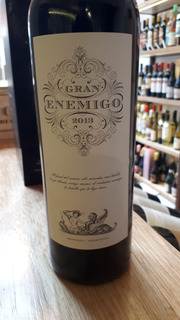 Gran Enemigo Blend - Celler