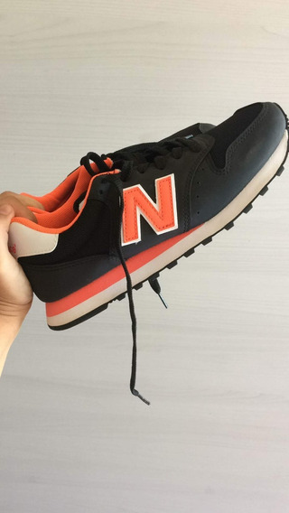 Tênis New Balance 500 Nº37