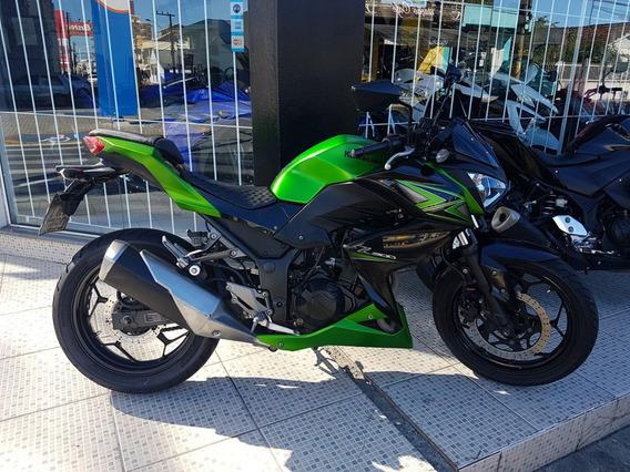 Kawasaki Z300 2016, Aceito Troca, Cartão E Financio