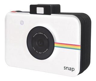 Polaroid Snap Álbum De Fotos Y Protector - Blanco, 10 Página