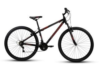 Bicicleta Mercurio Blackout Rodada 29, Cuadro De Aluminio